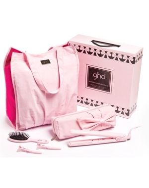 Coffret Pink Elegance de Ghd