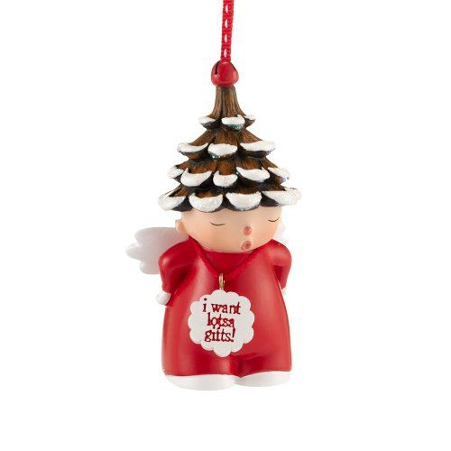 Department 56 Once Upon a Pinetree Ornament Christmas Ornaments