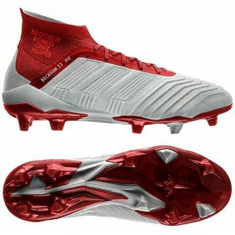 Adidas Predator 18.1 David Beckham concept Zapatos De Fútbol 6f22eb002d847
