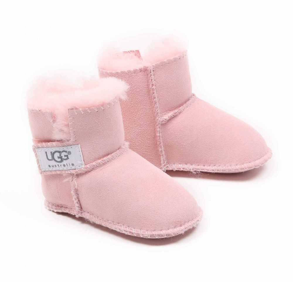 Ugg Baby Boots Erin In Rosa