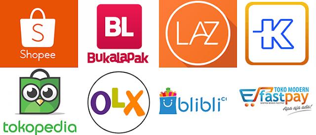 Yang Perlu Anda Ketahui Tentang Situs Web Belanja Online Aplikasi Belanja Online Indonesia