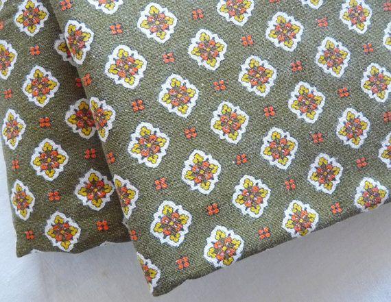 tissu proven al vintage tissus proven aux pinterest. Black Bedroom Furniture Sets. Home Design Ideas