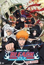 bleach memorie of nobody vf