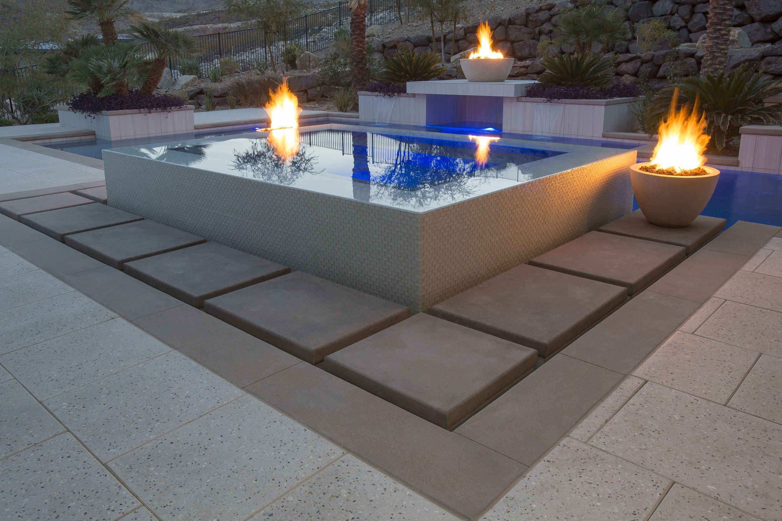 California Pools Las Vegas Nv Info Californiapools 800 282 7665