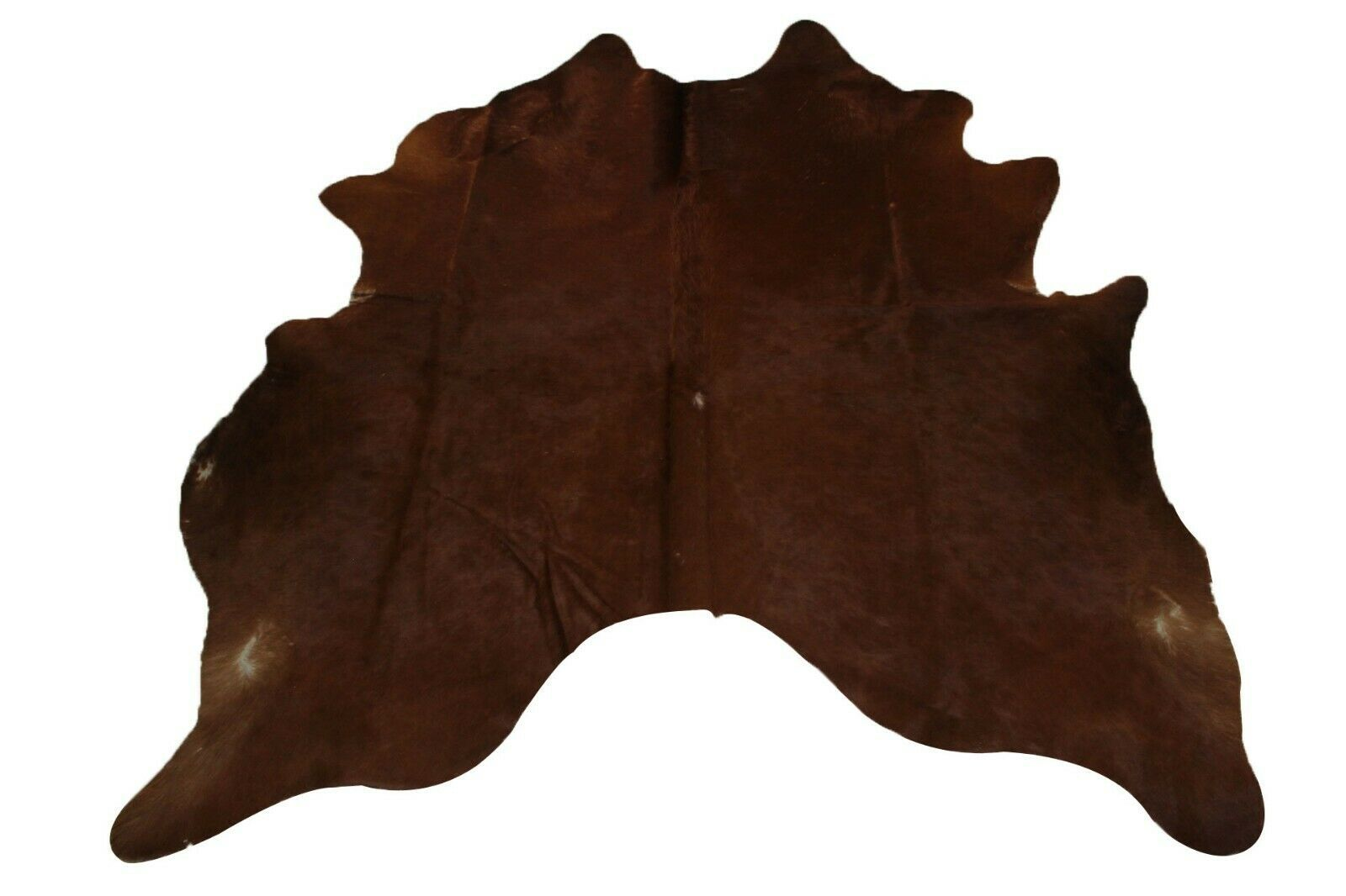 Details About Cowhide Rug Reddish Brown Extra Large Cow Skin Area Rug 6x7 Ft Hair On Leather Cow Skin Cow Hide Rug Cowhide