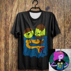dc75a4301 Camiseta Rock t-shirt Princesa Jujuba