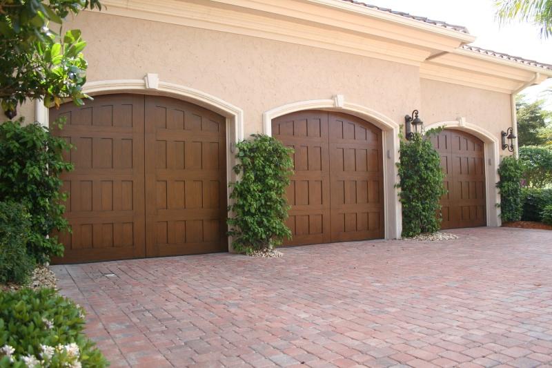 Attractive Eden Coast Garage Doors Are Custom Designed To Give You The Door Of Your  Dreams.