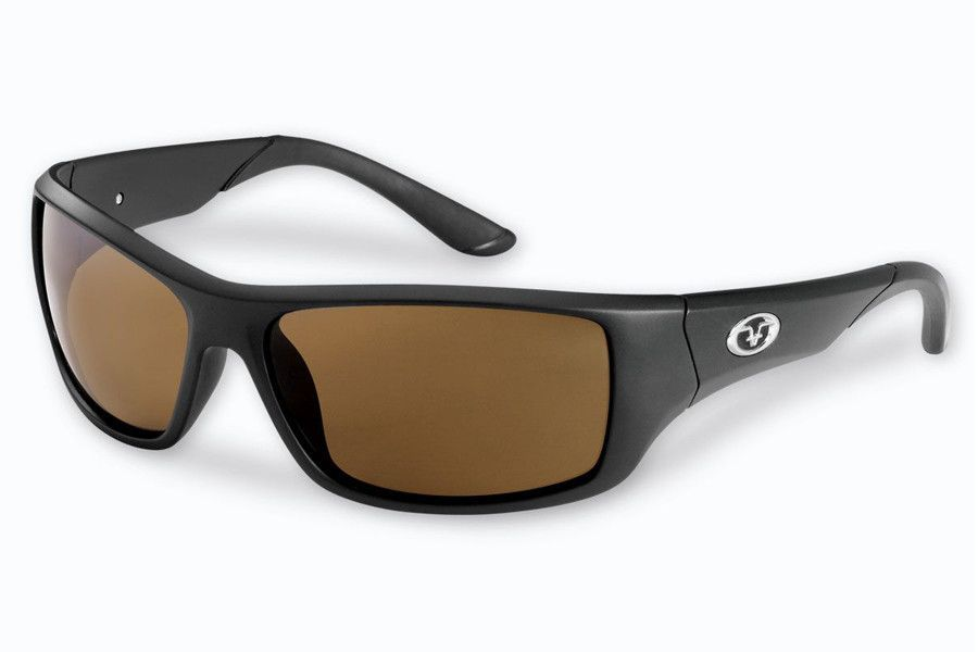 Flying Fisherman - Triton 7391 Sunglasses, Amber Lenses