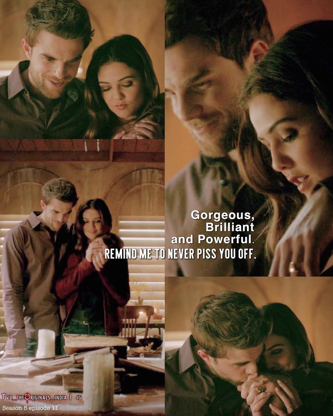 I love them together | Mikaelsons & More | Vampire diaries