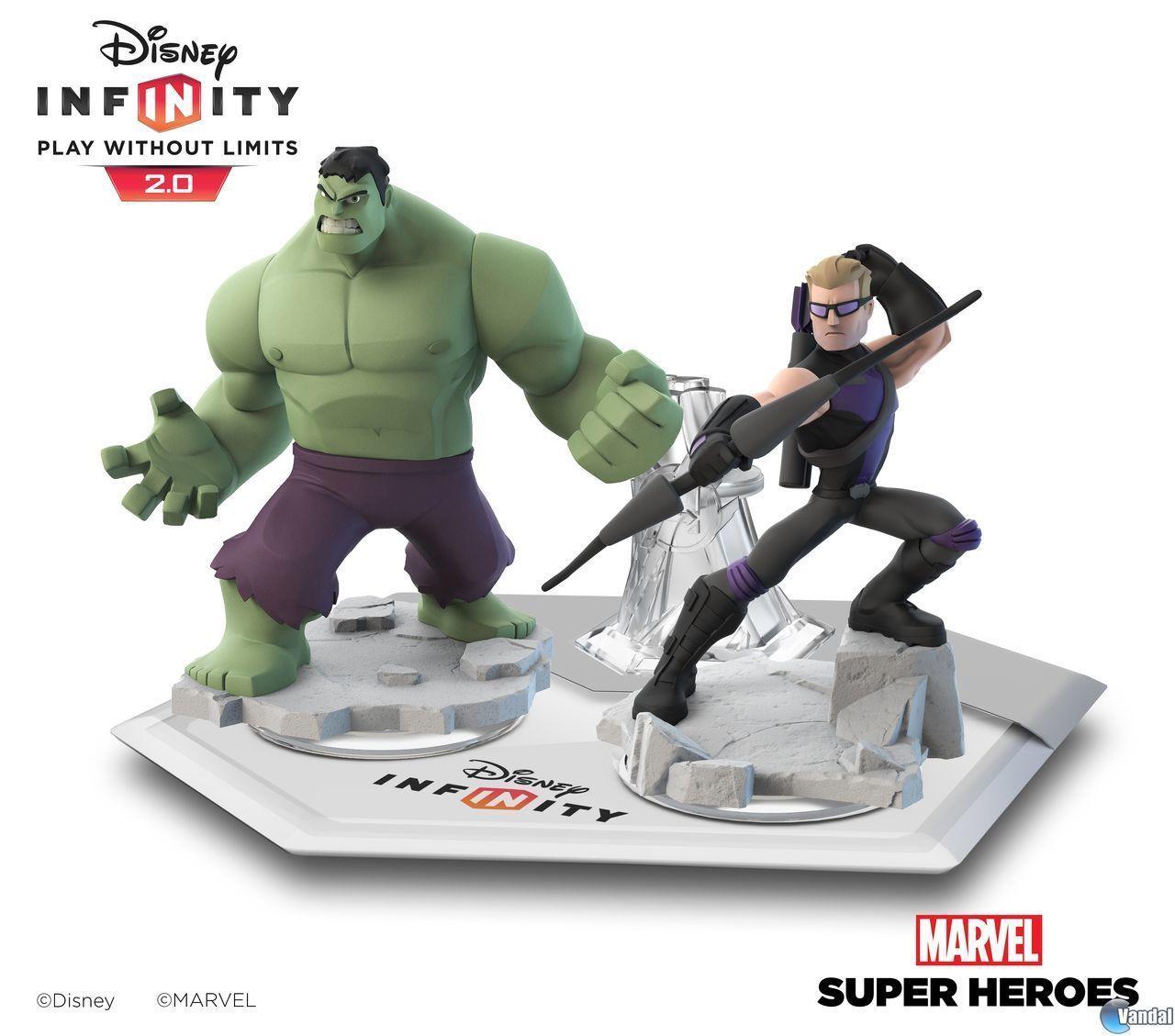 Imagen 14 De Disney Infinity 2 0 Marvel Super Heroes Para Psvita Imagen 14 De Disney Infinity 2 0 Ma Disney Infinity Marvel Superheroes Disney Interactive