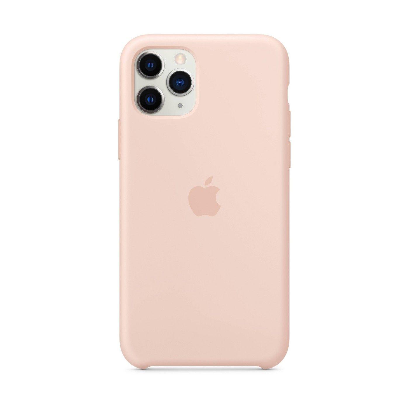 Apple Iphone 11 Pro Silicone Case Iphone Apple Iphone Silicone Iphone Cases