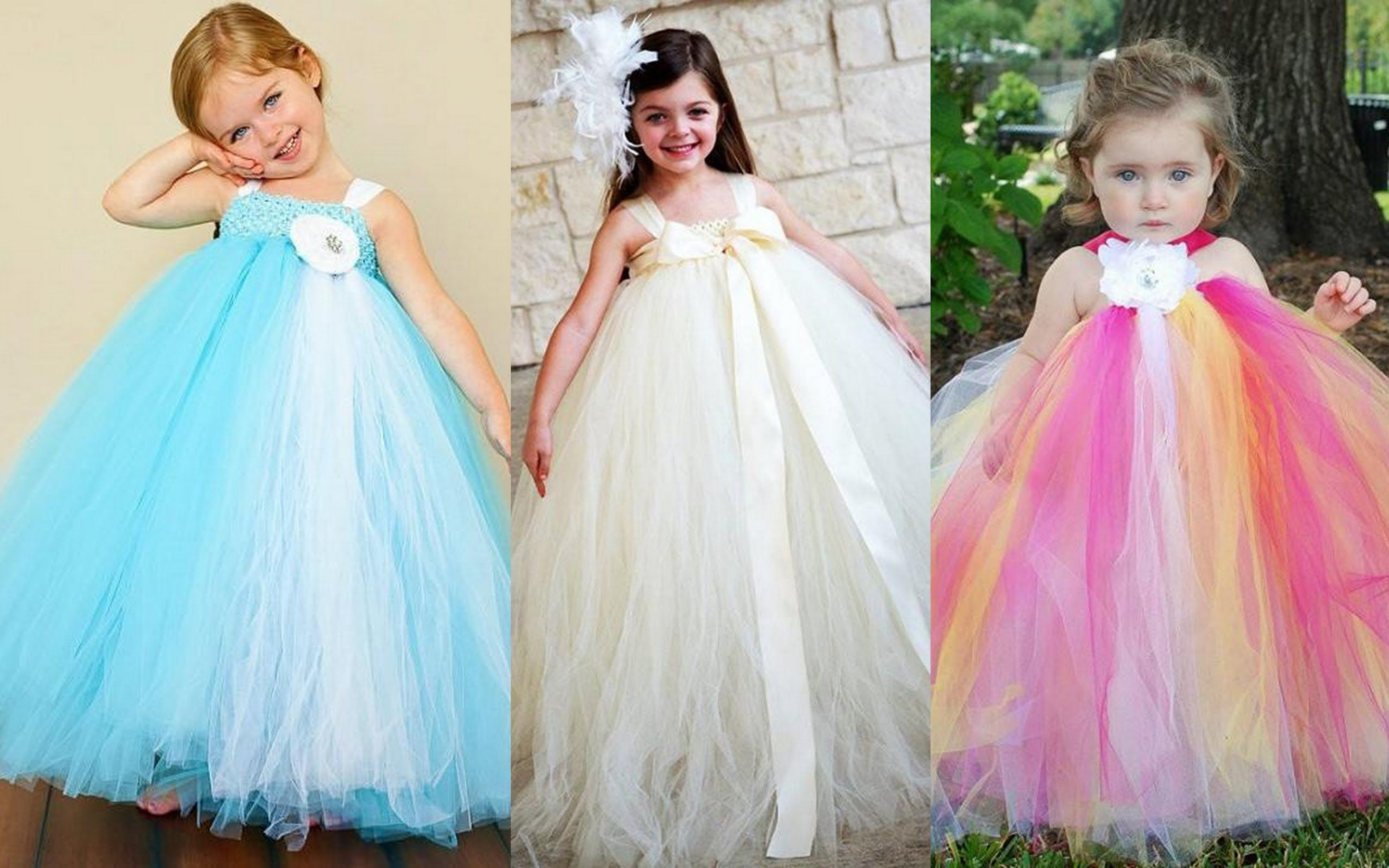 Baby Couture India | Buy Girl Tutu Dresses | Baby Clothes Online ...