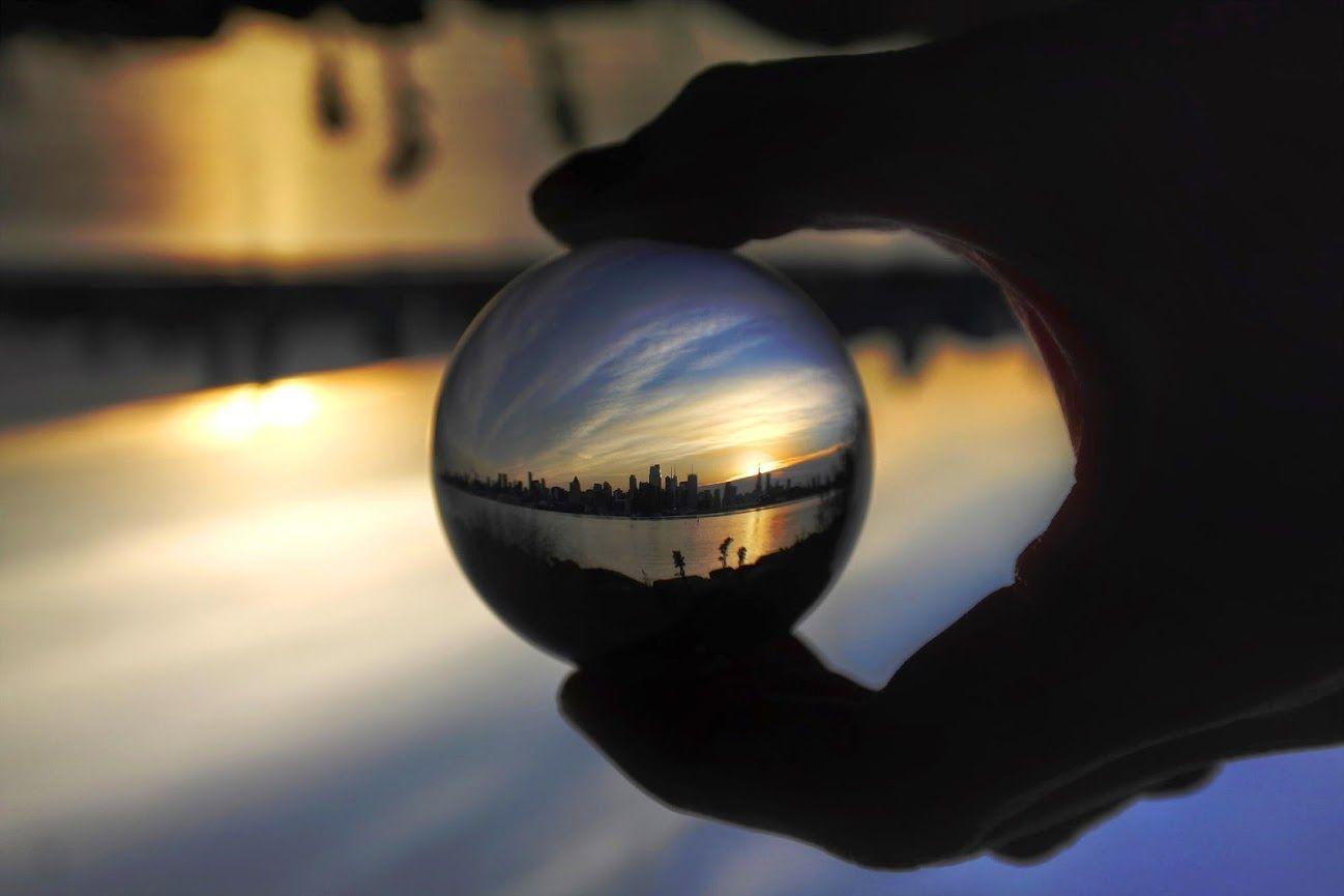 Sunrise New York by Jay Hwang