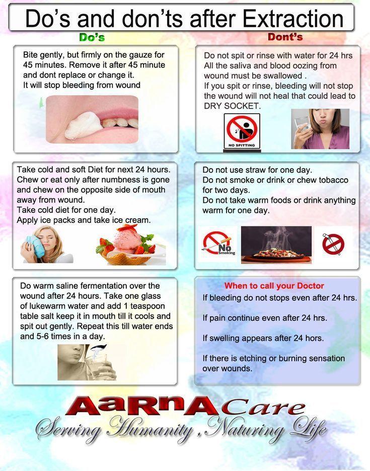 Empty Wisdom Teeth Stories dentistaporamor