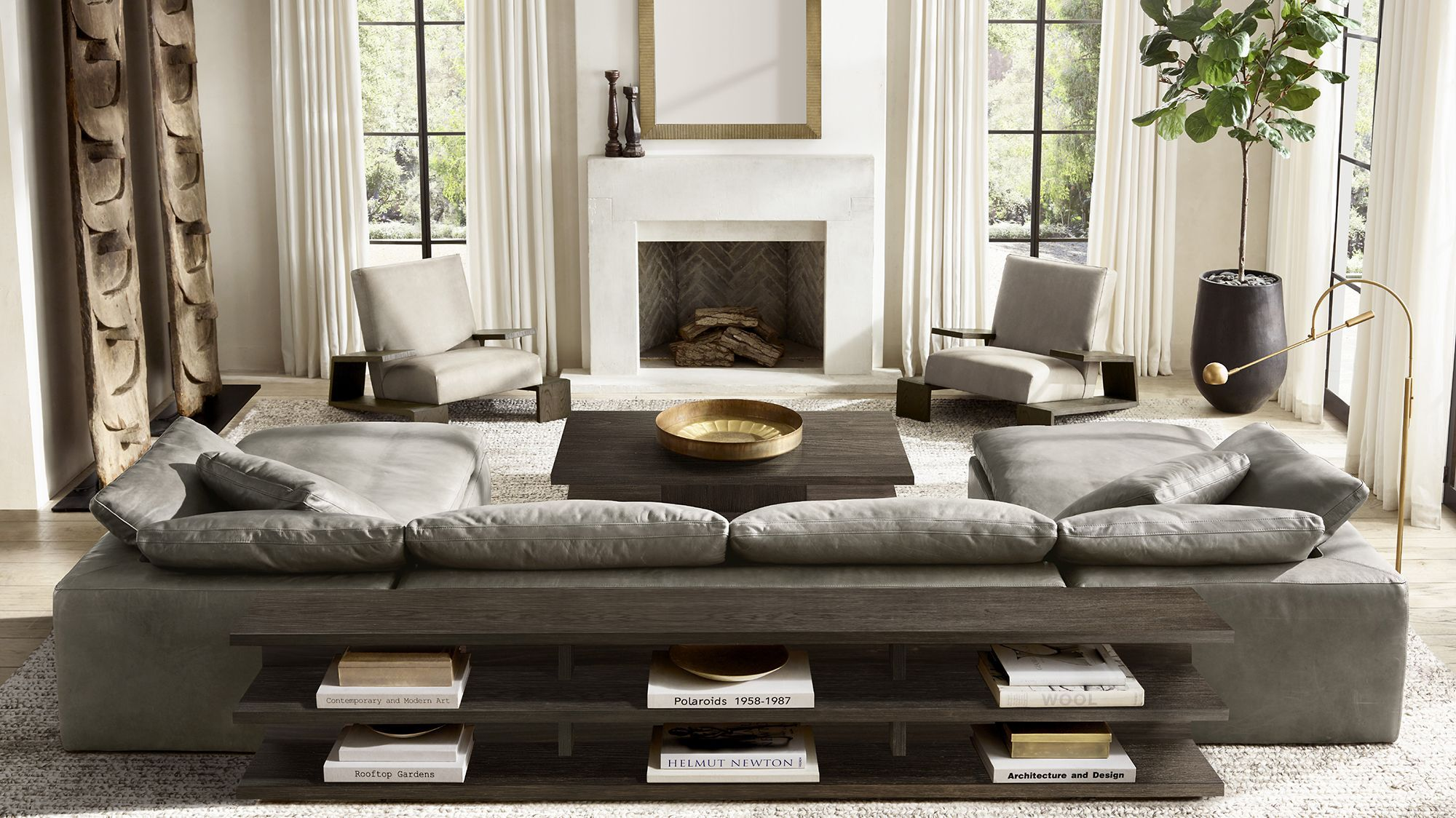 thecloudsofa  rh with images  living room furniture