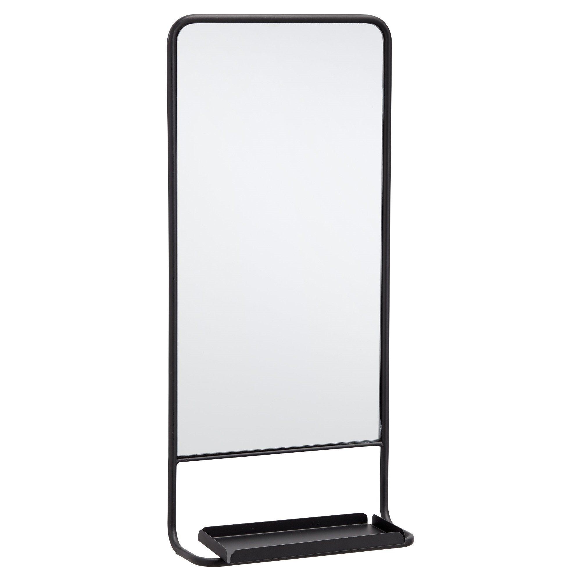 Good spiegel alesso xx cm alesso kopen bestel online of for Passpiegel xenos
