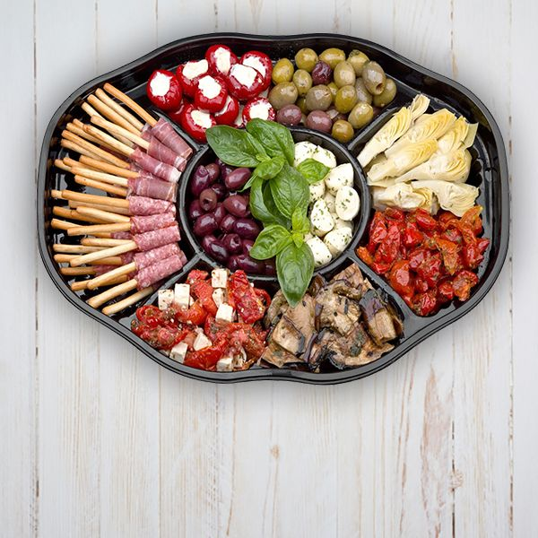 Quick And Easy Meals Recipes Woolworths Deli Platters Food Platters Food