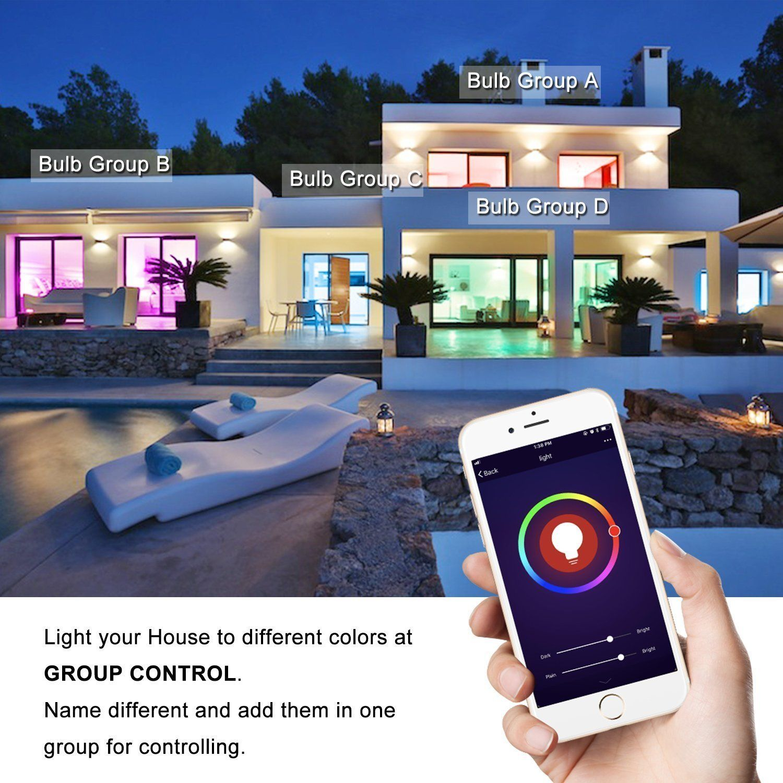 smart home ideen smart home technology smart home. Black Bedroom Furniture Sets. Home Design Ideas