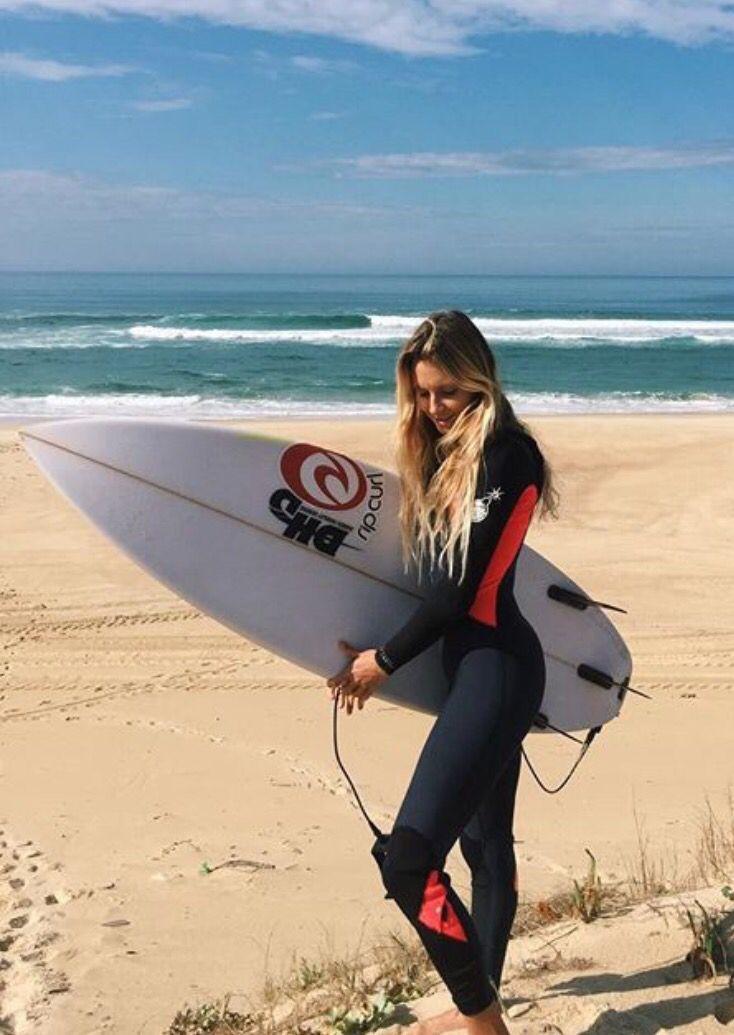 Alana Blanchard Surfistas Femininas Garotas Surfistas Estilo Surfista