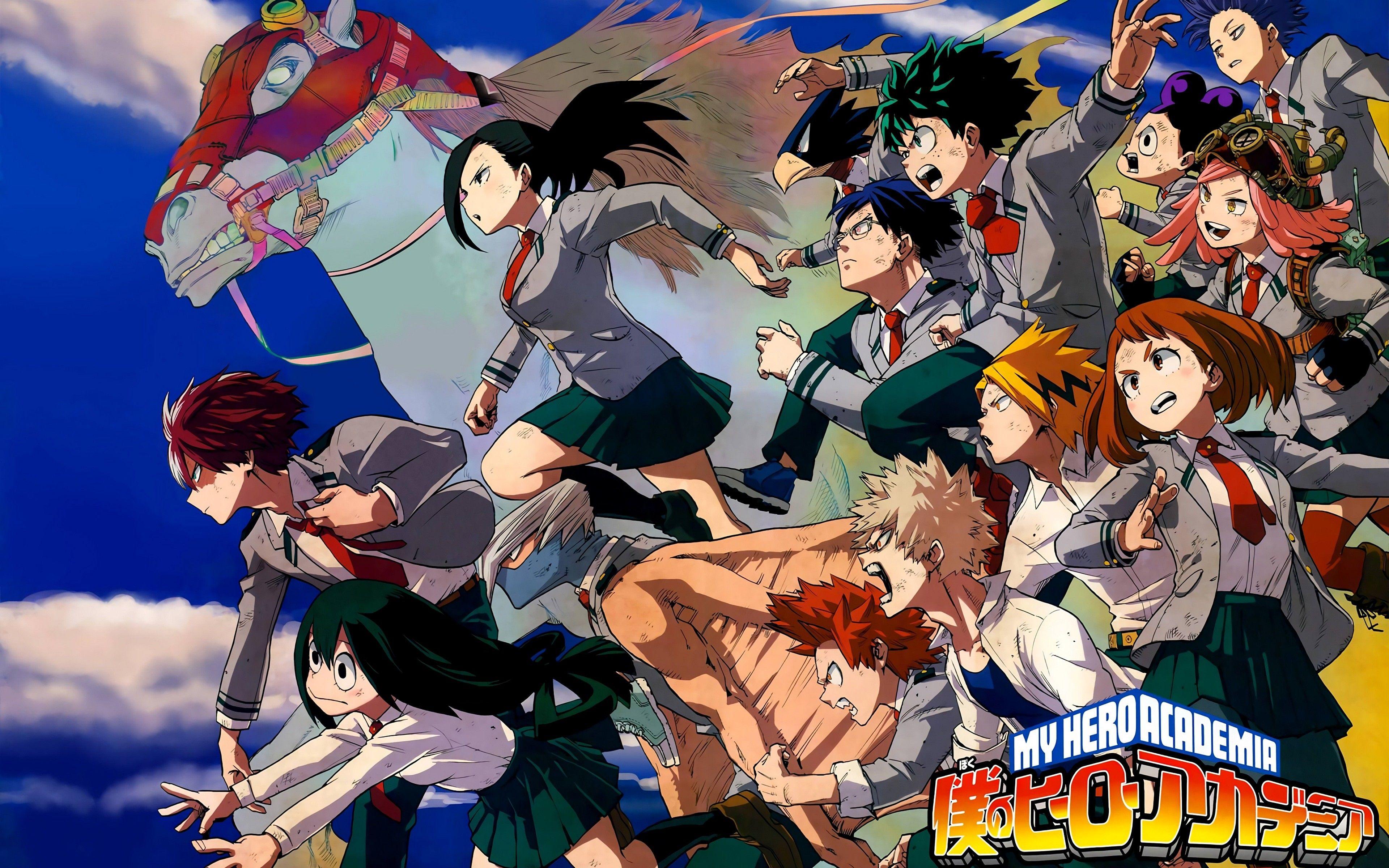My Hero Academia Wallpaper Hero My Hero Academia Manga Hero Wallpaper
