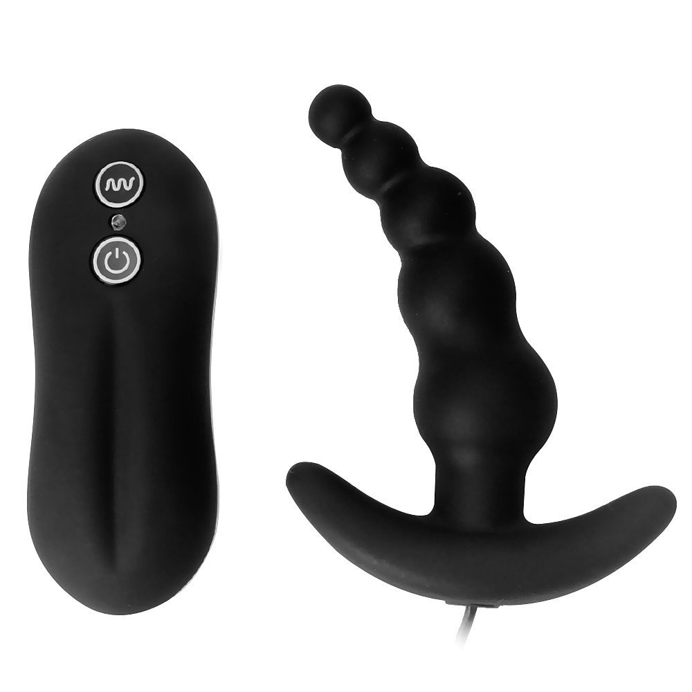 Silicone sex toys and prostate stimulator