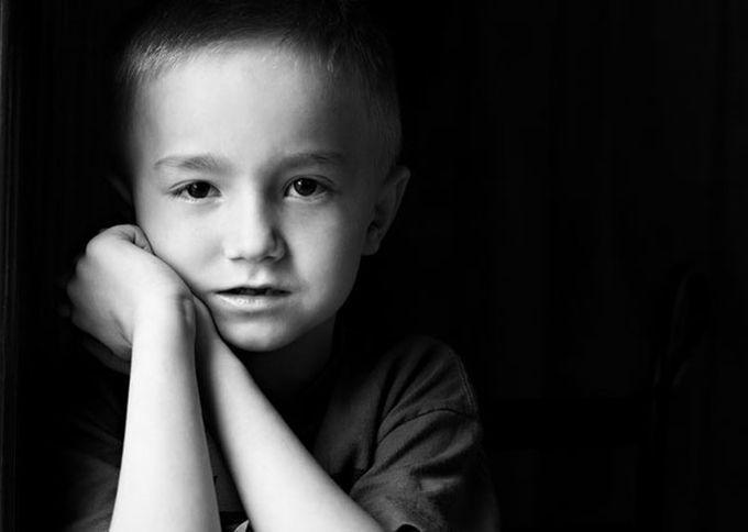 """Photo """"LittleRobert"""" by tiffanie"""