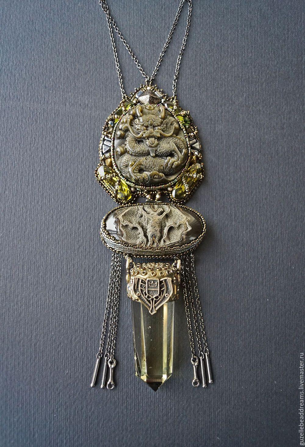 купить Dragon оливковый золотой латунный дракон рыцари