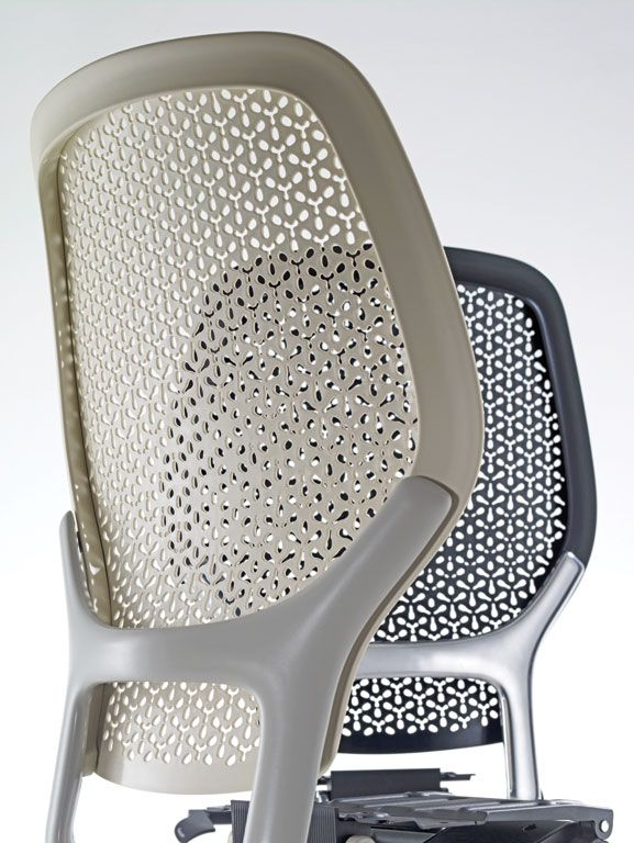 The Ara Is The First Office Task Chair Manufactured In