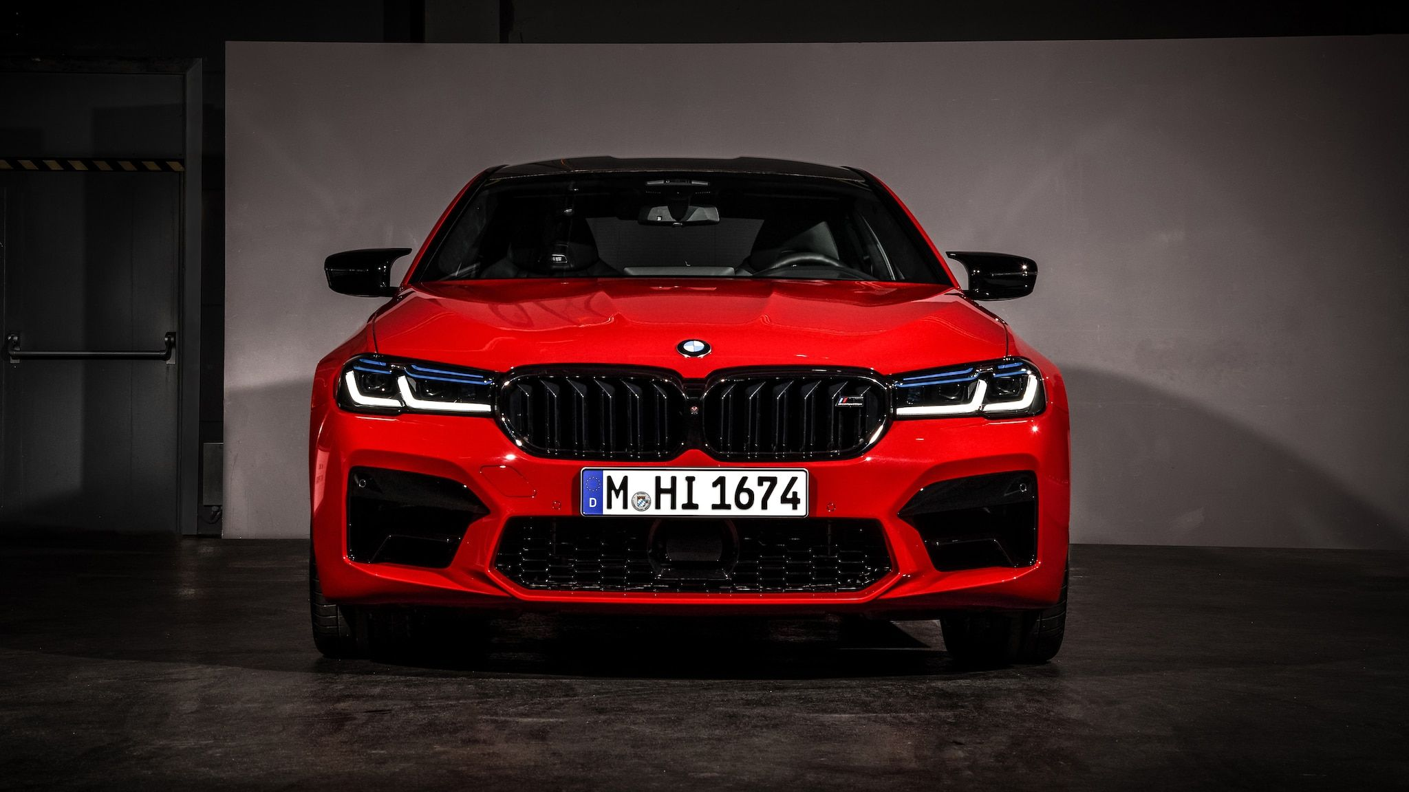 2021 Bmw M5 First Look The Big Beast Is Back And Breathes Better Bmw Bmw M5 Bmw I8