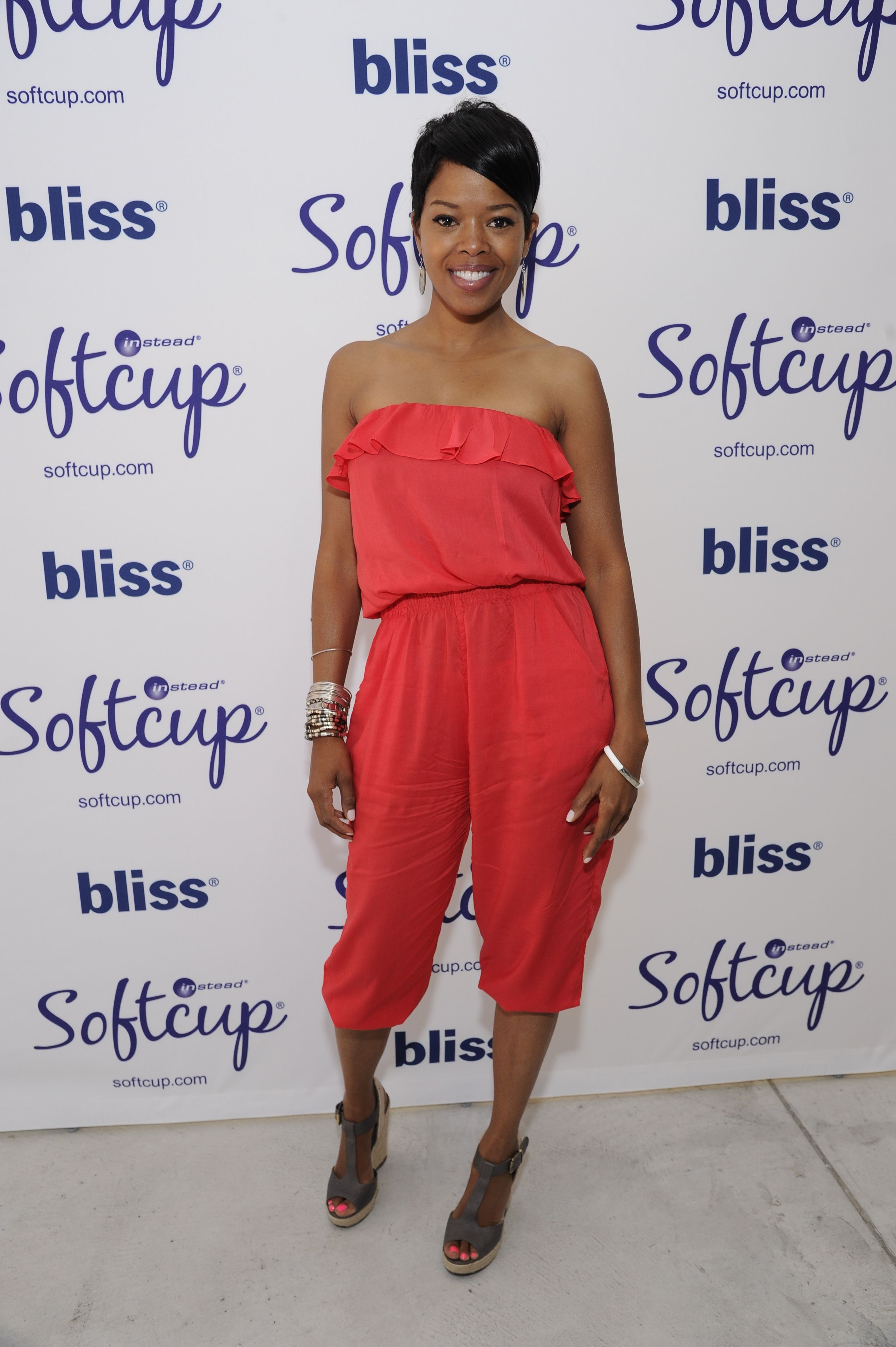 malinda williams movies