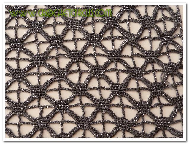 Pin de jodi corder en crochet | Pinterest | Chal