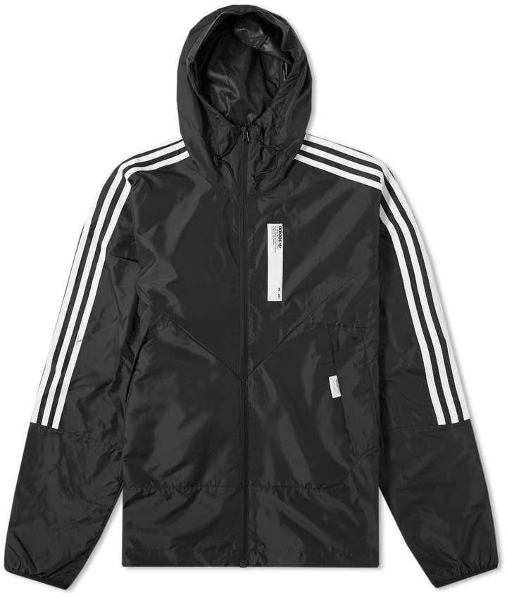 Adidas NMD Hooded Zip Wind Breaker