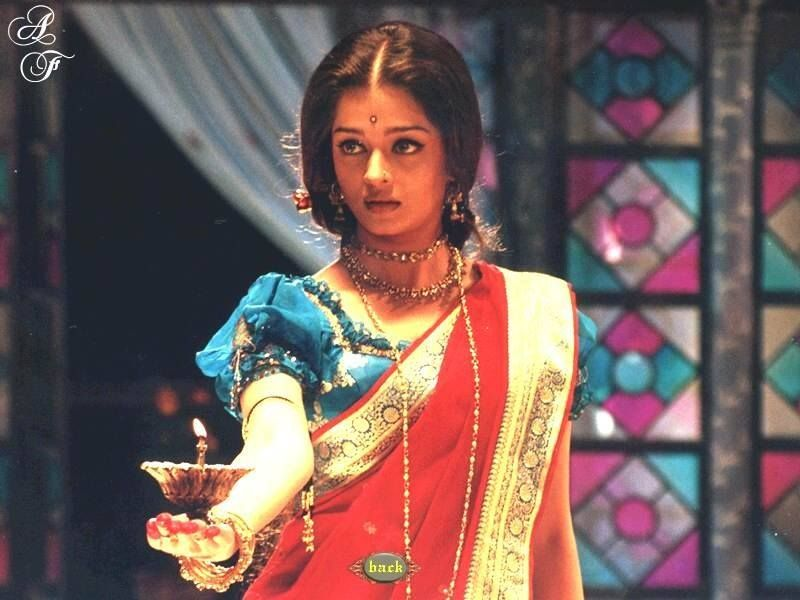 Aishwarya rai bachchan devdas bollywood pinterest - Aishwarya rai coup de foudre a bollywood ...