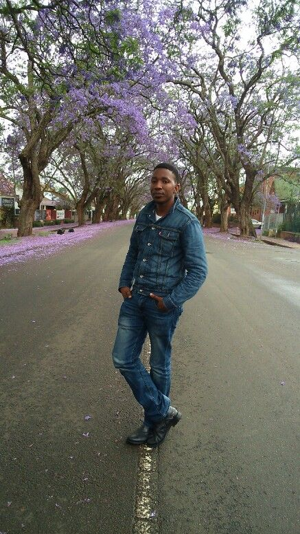 Cold sunday in PMB!