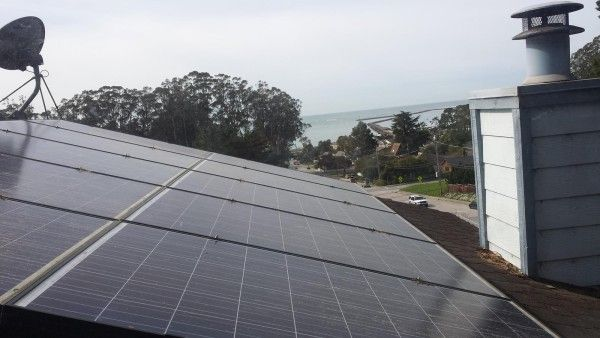 Surprised Solar Customers Find Themselves With Liens Solar Installation Solar Roof Solar Panel