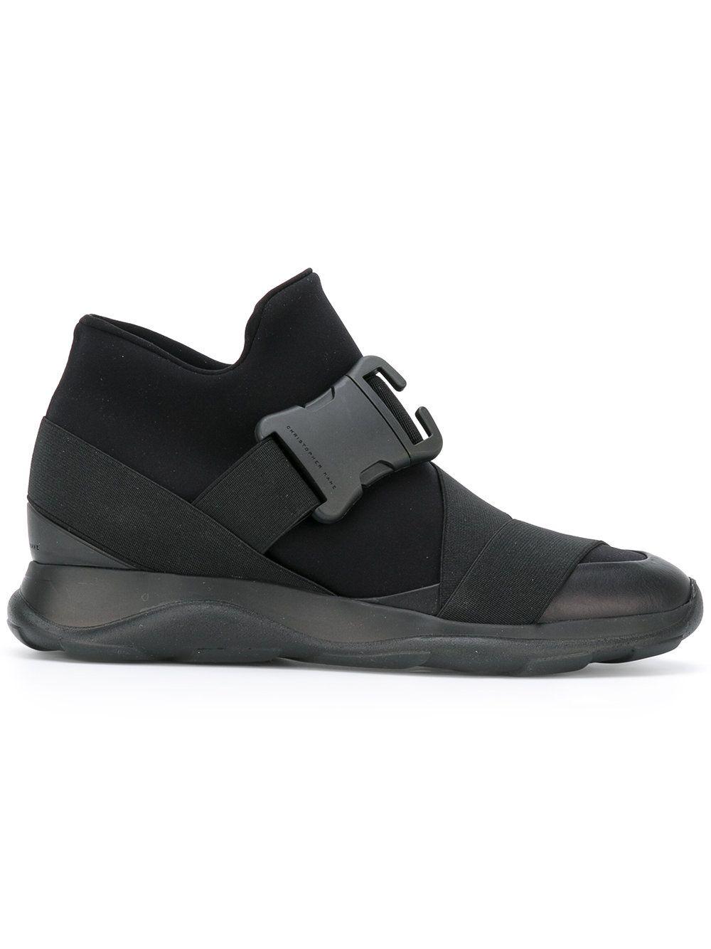 FOOTWEAR - High-tops & sneakers Christopher Kane Supply For Sale okyBO