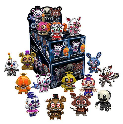 Image result for What The Success of Five Nights at Freddy's Has Taught Us About What Makes Games Cult Hits