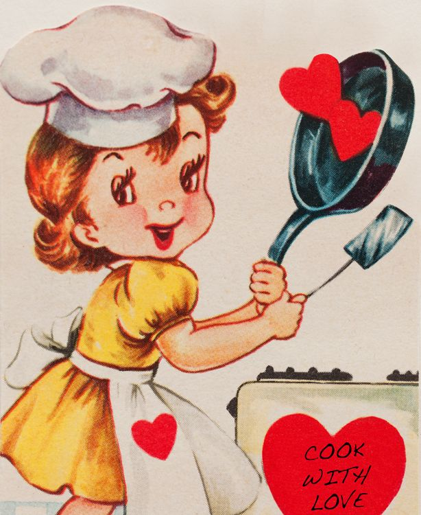 Watch Cooking with Love Full-Movie Streaming