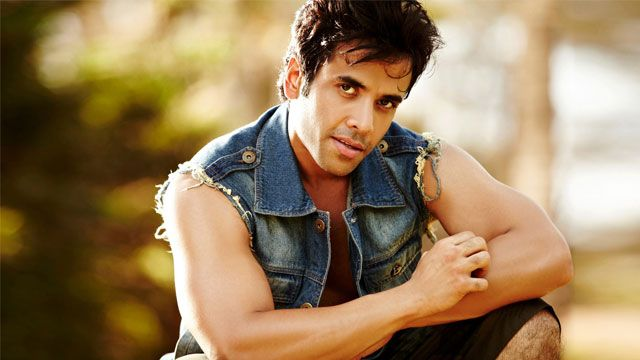 Tusshar Kapoor Becomes A Single Father Of A Baby Boy Via Surrogacy Actors Celebrity Magazines Becoming A Father