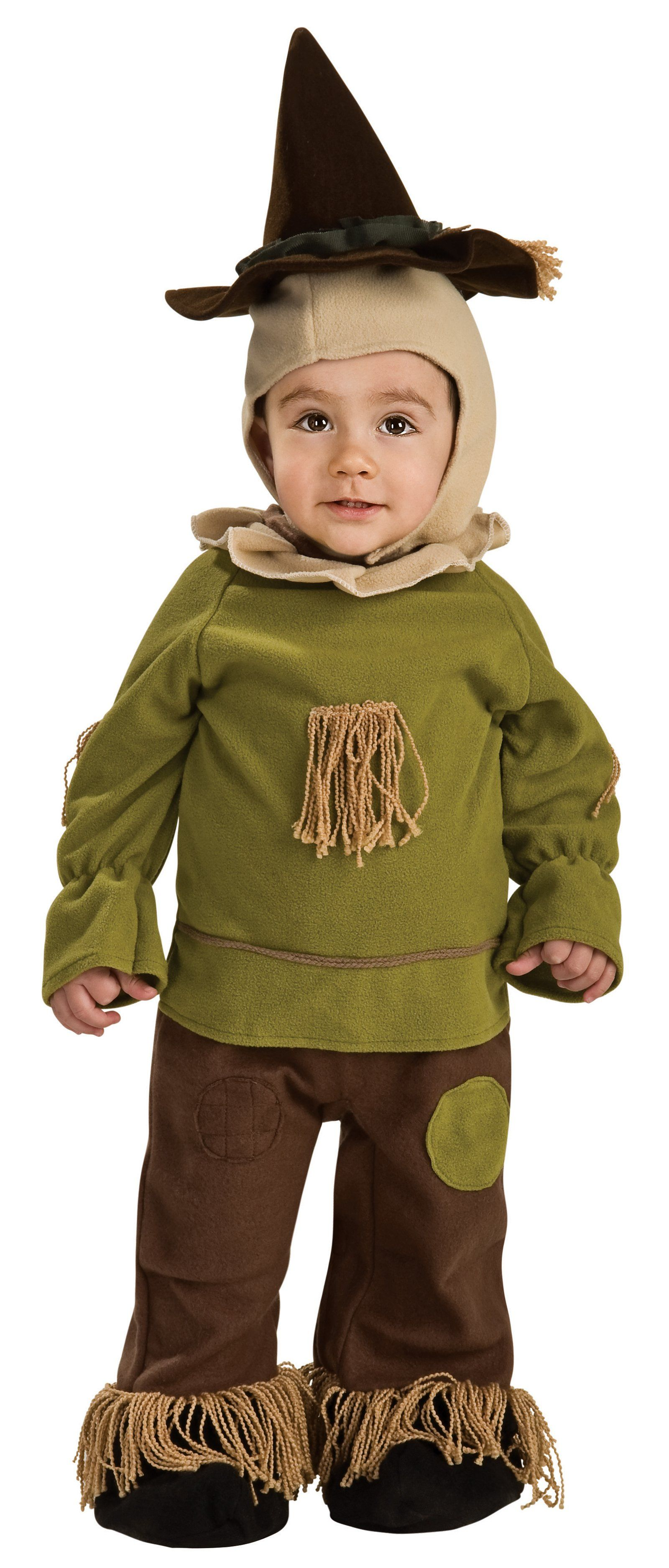 The Wizard of Oz Scarecrow Infant Costume. Toddler Scarecrow CostumeToddler CostumesBaby Halloween ...  sc 1 st  Pinterest & http://www.buycostumes.com/Wizard-of-Oz-Scarecrow-Toddler-Costume ...