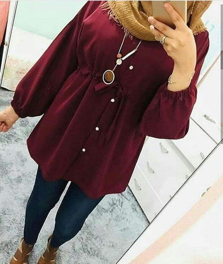 Photo of ◾ your opinions ما رأيكم ? ? or ? ? ◾ #follow me ⏩ @hijab_out… – Hijab Fashion 2020