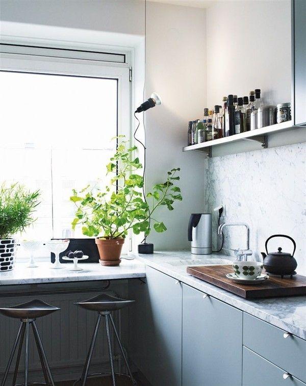 växter badrum utan fönster