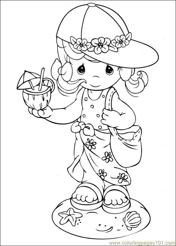 Precious Moments Bible Coloring Pages Free Printable Coloring Page 035 Cartoons Precious Mom Precious Moments Coloring Pages Coloring Books Coloring Pages