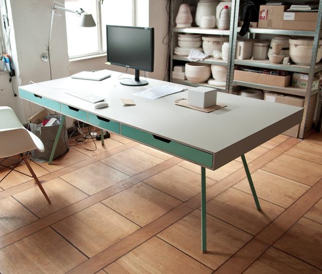 Architect Desks this desk needs to be mine. architect's table45 kilo | décor