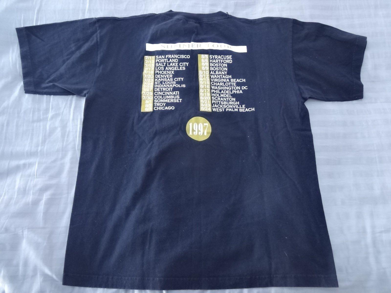 4f4fe5a1d86c Vintage Band T Shirts San Francisco   Saddha