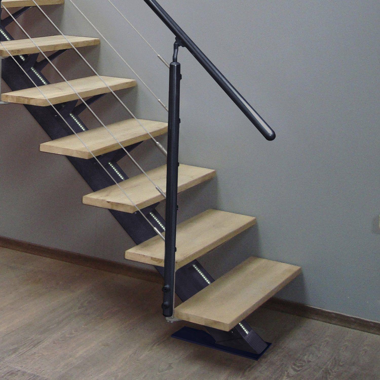 Kit Rampe Pour Escalier Mona Escapi Escalier En Kit Decoration