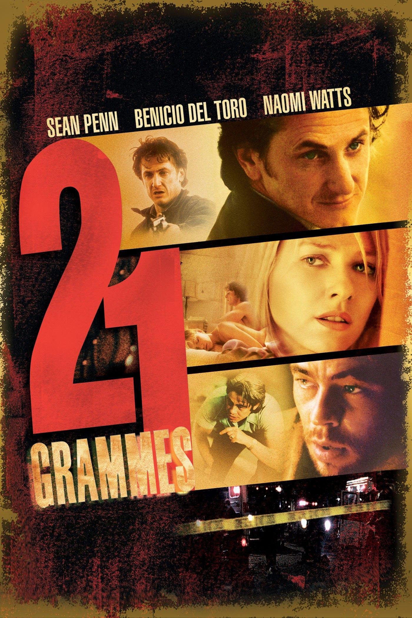 21 grammes (2003) - Regarder Films Gratuit en Ligne - Regarder 21 grammes  Gratuit