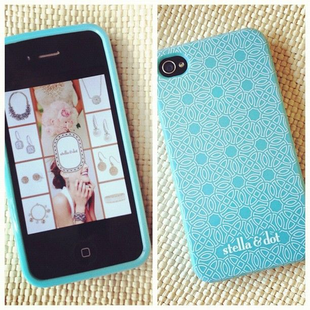 Love the iPhone case by Stella & Dot! Perfect for Spring and Summer. Photo taken by @valphan