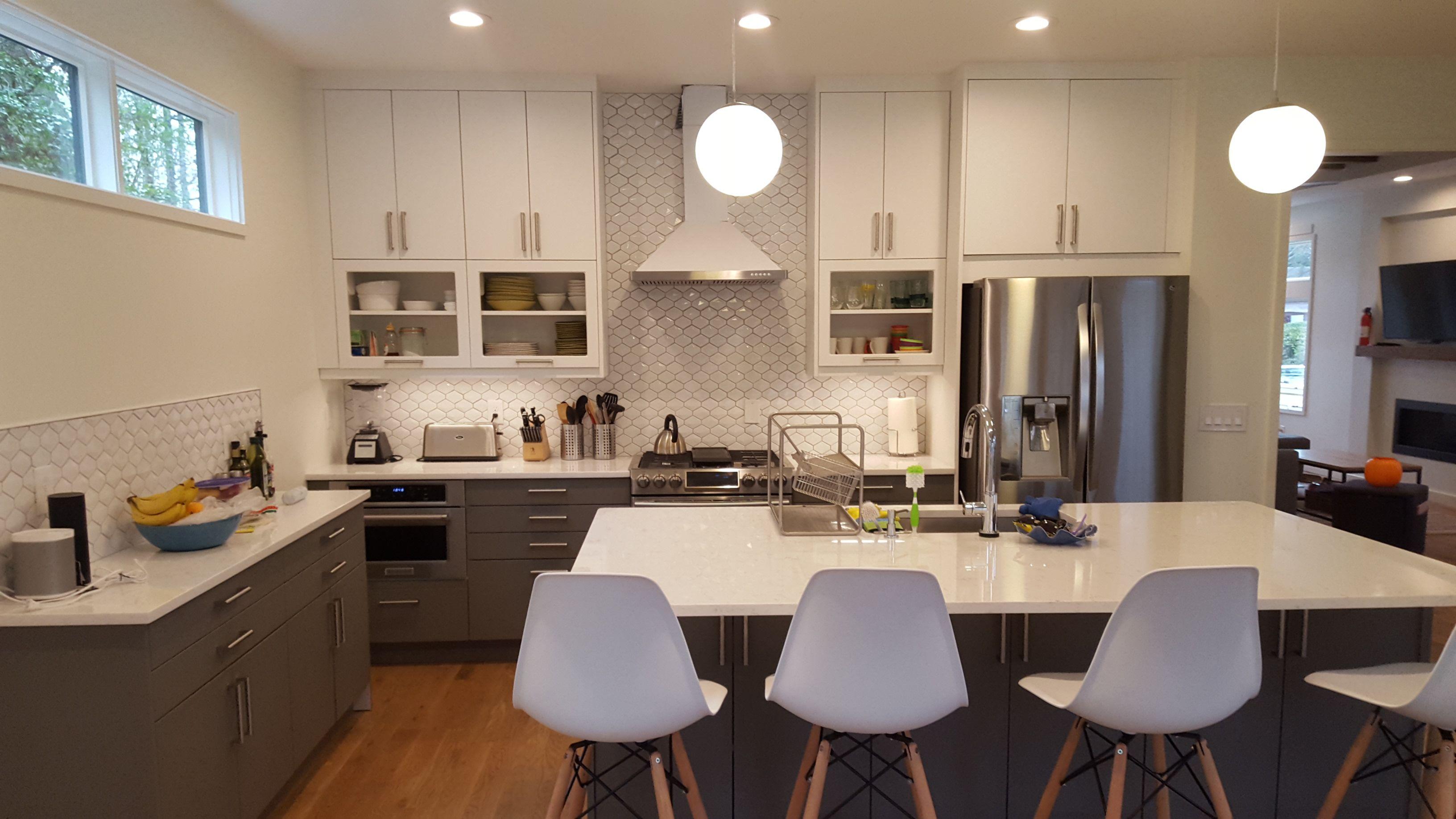 Bonito Cocina Presupuesto Remodelar Atlanta Friso - Ideas de Cocina ...