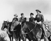 Picture of John Wayne in She Wore a Yellow Ribbon